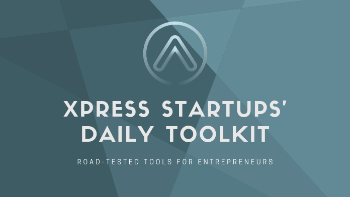 Xpress Startups Daily Use Toolkit